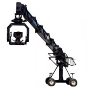 Supertechno crane hire UAE